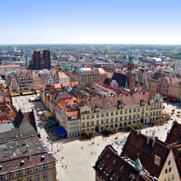 Wrocław Branch
