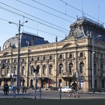Łódź Branch