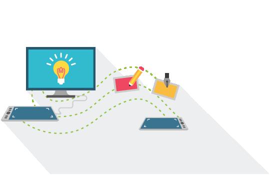 Uporządkowanie przepływu dokumentacji i informacji w organizacji